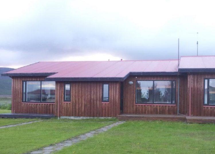 Bjarkarholt Guesthouse