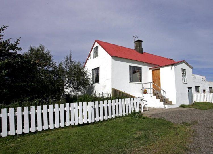 Neðra Vatnshorn Guesthouse