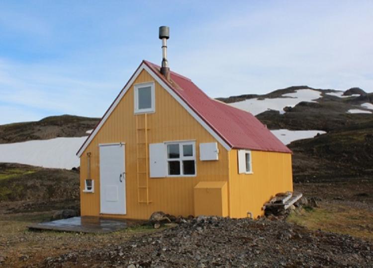 Ferðafélag Fljótsdalshéraðs