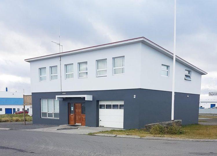Klettur Guesthouse Lyngholt