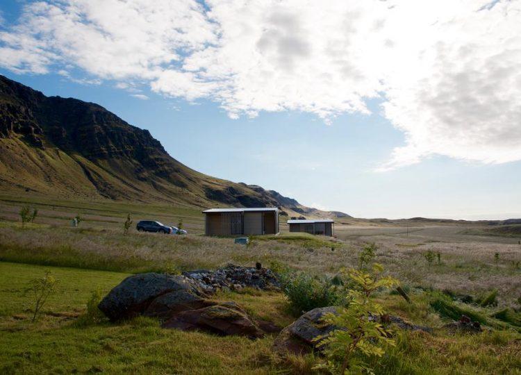 Krákhamar íbúðir