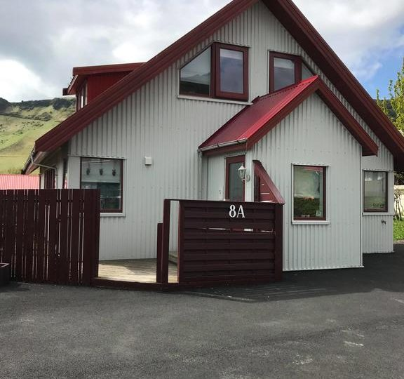 Like Vík Guesthouse