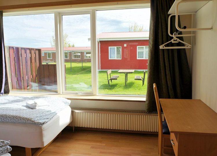 ELDÁ - Myvatn guesthouse