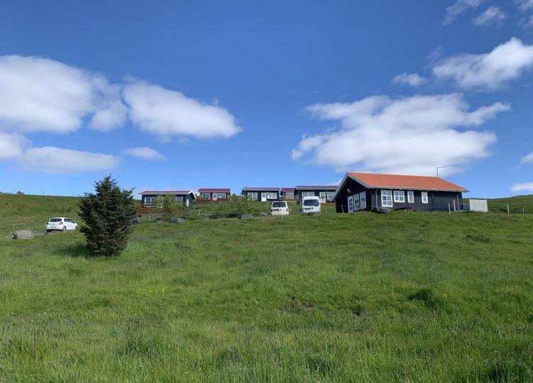 Hestheimar Guesthouse