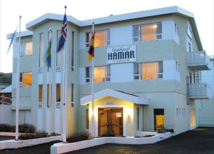 Guesthouse Hamar