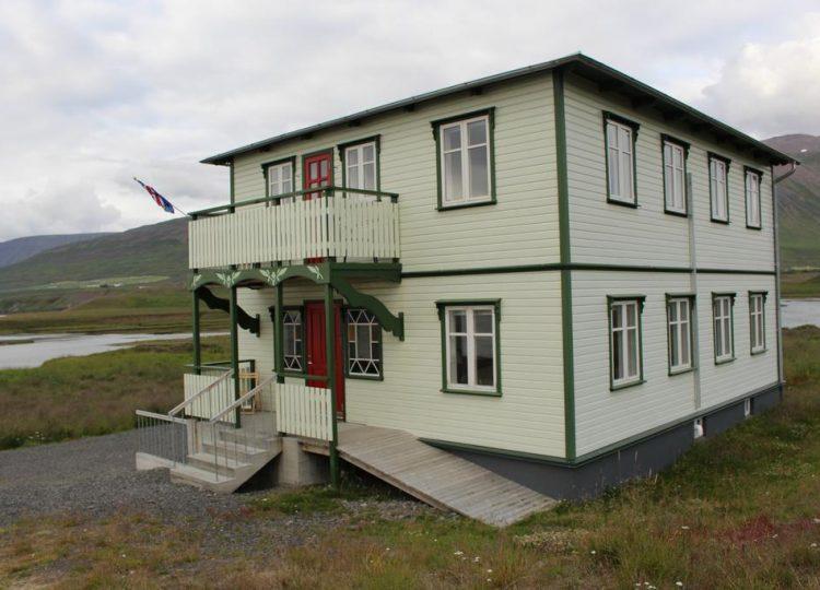 Kolkuós Guesthouse